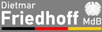 Dietmar Friedhoff Logo